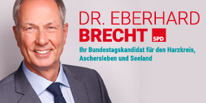 Dr. Eberhard Brecht
