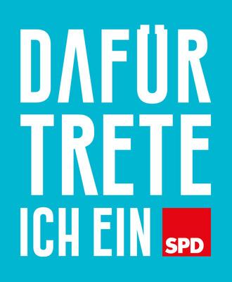 Mitglied werden in der SPD.