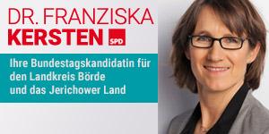 Dr. Franziska Kersten