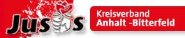 Zur Homepage der Jusos Anhalt-Bitterfeld