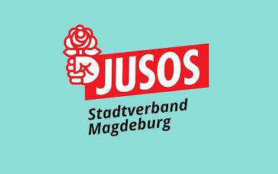 Zur Homepage der Jusos Magdeburg