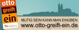 Zivilcourageprojekt Otto greift ein