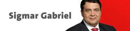 Zur Homepage von Sigmar Gabriel