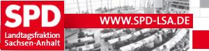 Homepage der SPD-Landtagsfraktion Sachsen-Anhalt