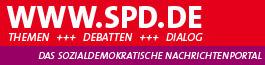 spd.de - Das sozialdemokratische Nachrichtenportal