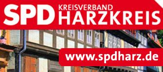 Zur Homepage der SPD im Harzkreis